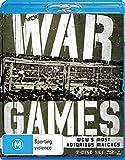 WCW War Games Blu-ray