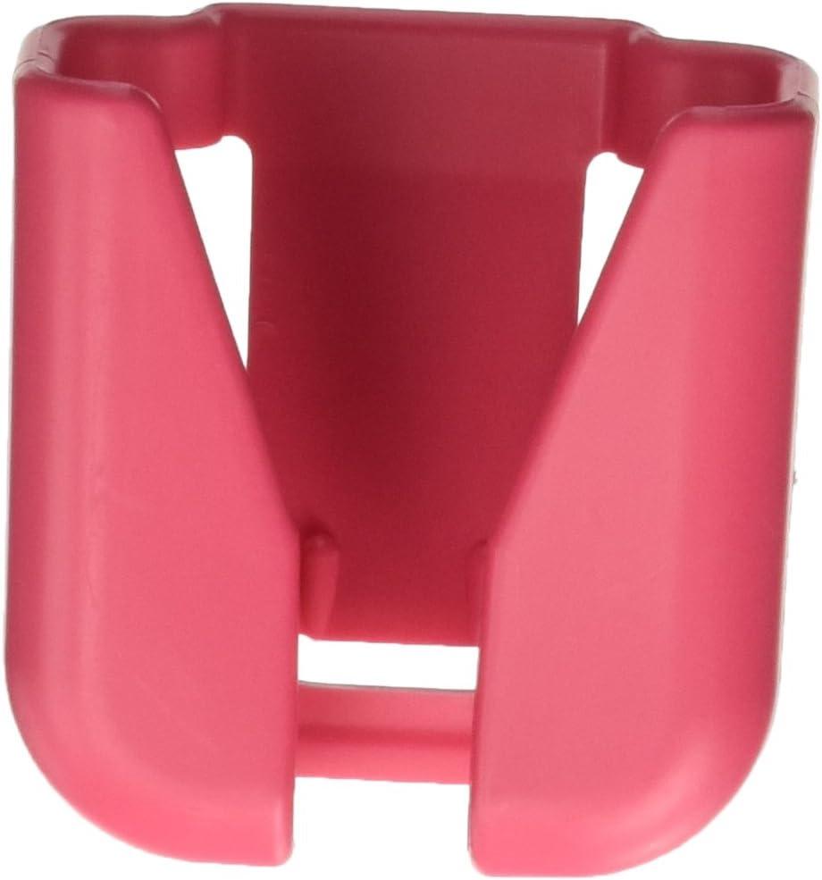 Prestige Medical Hip Clip Stethoscope Holder, Pink