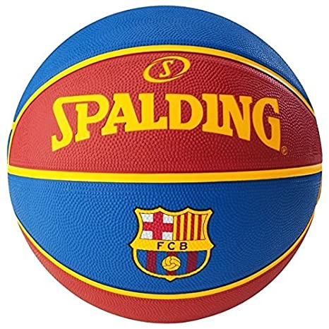 Spalding baloncesto Euro Barcelona Combo (Spalding Euro Barcelona ...