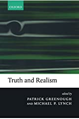 Truth and Realism Paperback
