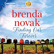 Finding Our Forever: Silver Springs, Book 1 | Brenda Novak