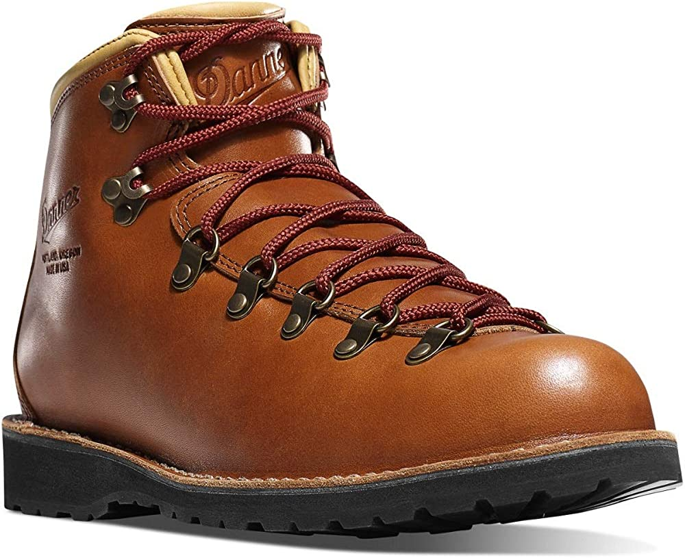 Danner #33276 Men`s Boot | Mountain Pass Horween Rio