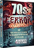 70s Terror Collection - Ruby - Young Hannah Queen of the Vampires - Children Shouldn't Play With Dead Things - Don't Open the Door