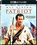 DVD : The Patriot [Blu-ray]