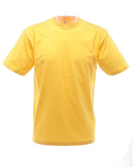 10 unidades ORN Workwear 1000 Plover color azul talla mediana Camiseta de manga corta