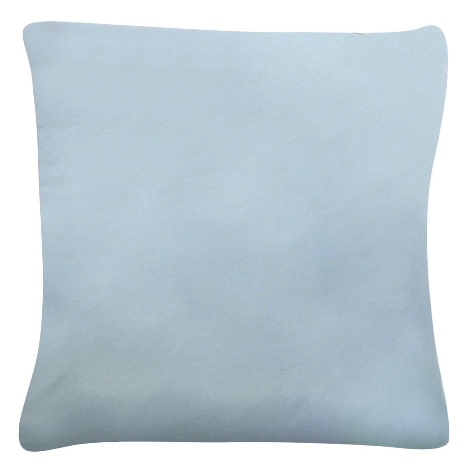 Lushomes Poly Pillow Insert Square Cushion Filler 16'' Inches - Packs Available by LUSHOMES