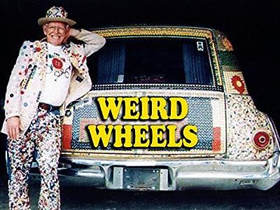 Weird Wheels