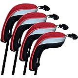 Set de palos de golf Wazaki, WL-IIs 4-SW MX, hierros de ...