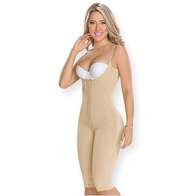 92759b0436 Amazon.com: M&D 0478 Post Surgery Compression Garment | Fajas Colombianas  Postparto: Clothing