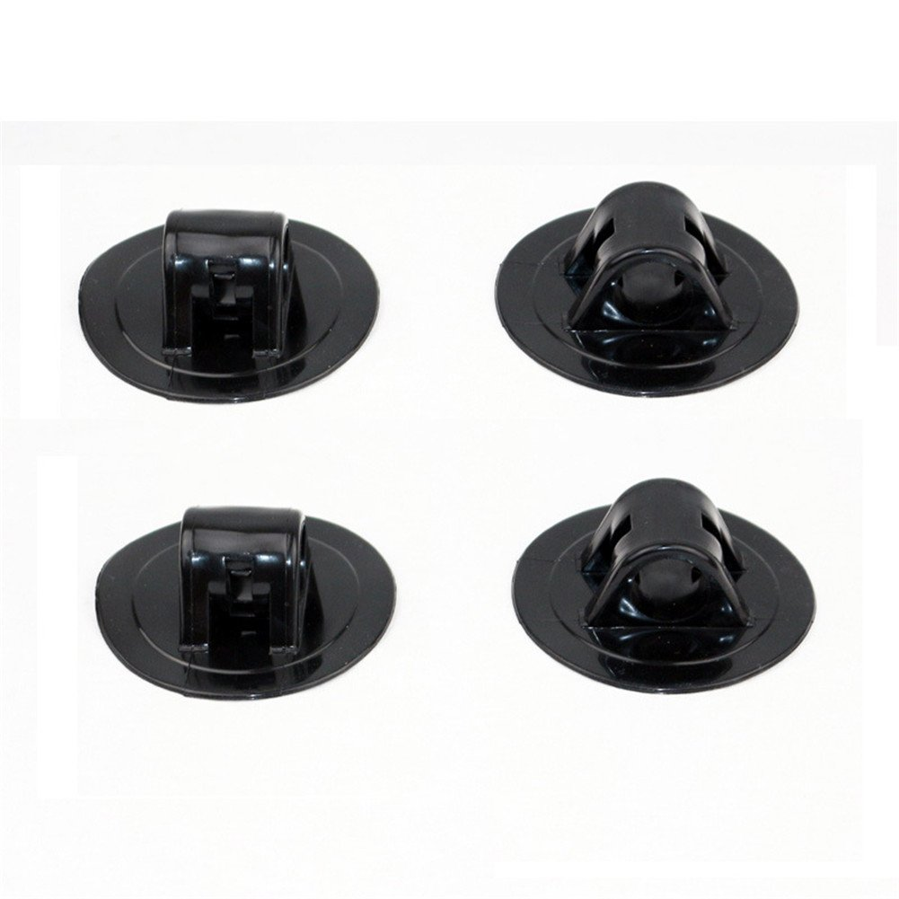 Amazon.com : ShiningLove 4pcs Kayak Engine Motor Mount ...