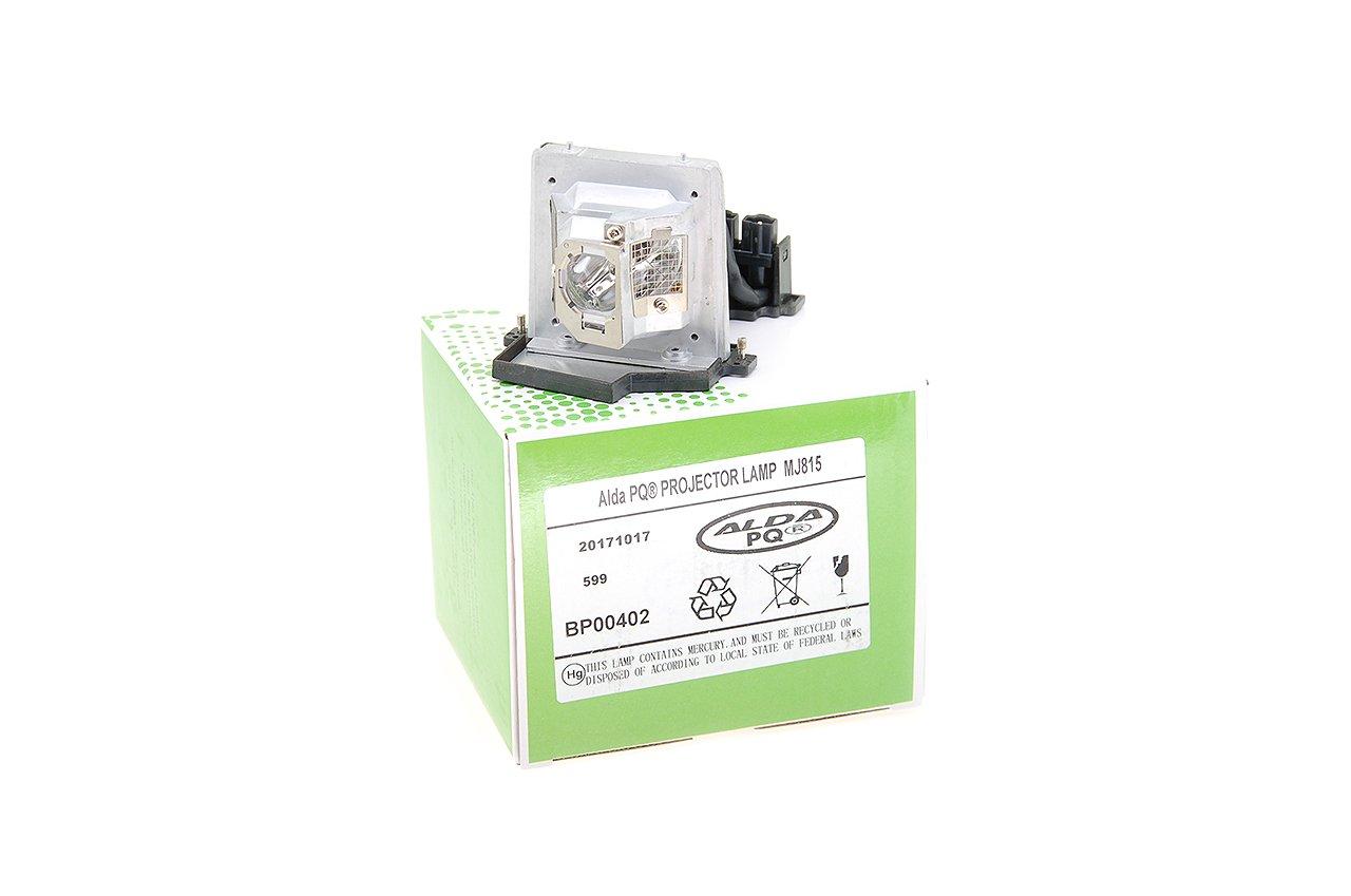 Alda PQ-Premium, Lá mpara de proyector para DELL 1800MP Proyectores, lá mpara con carcasa Lámpara de proyector para DELL 1800MP Proyectores lámpara con carcasa Alda PQ Premium - Lámparas del proyector 5973