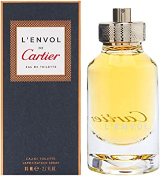 amazon cartier profumo amazon