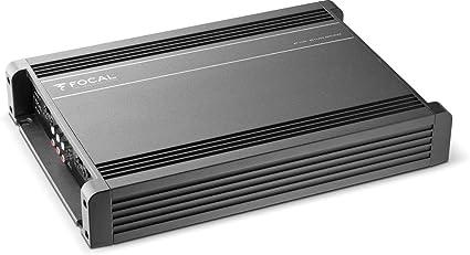 Focal AP 4340 amplificador 4 canales AB nuevo garantía Italia