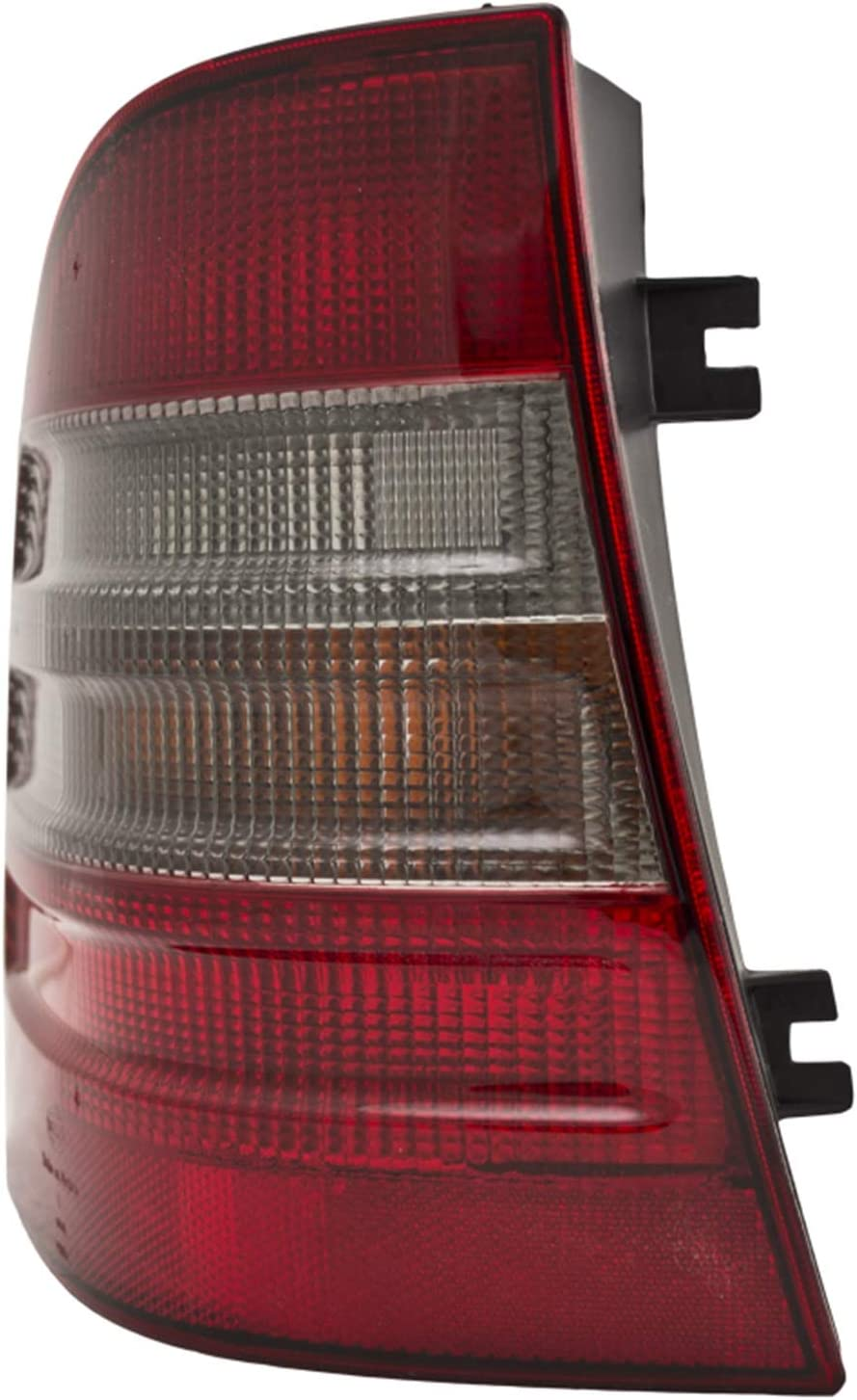 Driver Side Mercedes C Class Replacement Corner Light Assembly