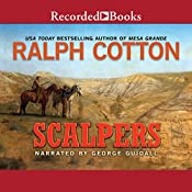 Scalpers | Ralph Cotton