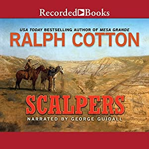 Scalpers Audiobook