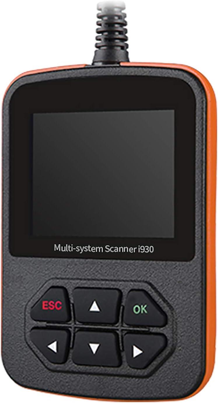 iCarsoft i930 LandRover //Jaguar Multi-system Scanner  OBD2 Diagnostics Tool