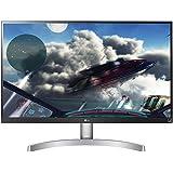 LG 27UK600-W UHD Monitor