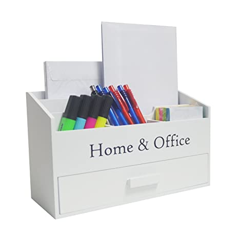Druline Carta Caja Home Office Letter Box - Bandeja para ...