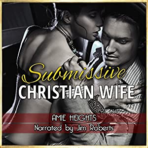 Submissive Christian Wife Audiobook