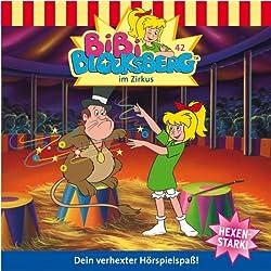 Bibi im Zirkus (Bibi Blocksberg 42)