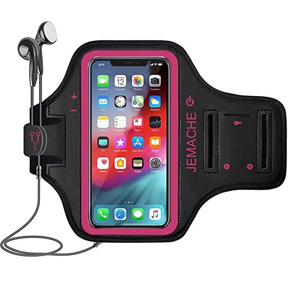 running case iphone xs max