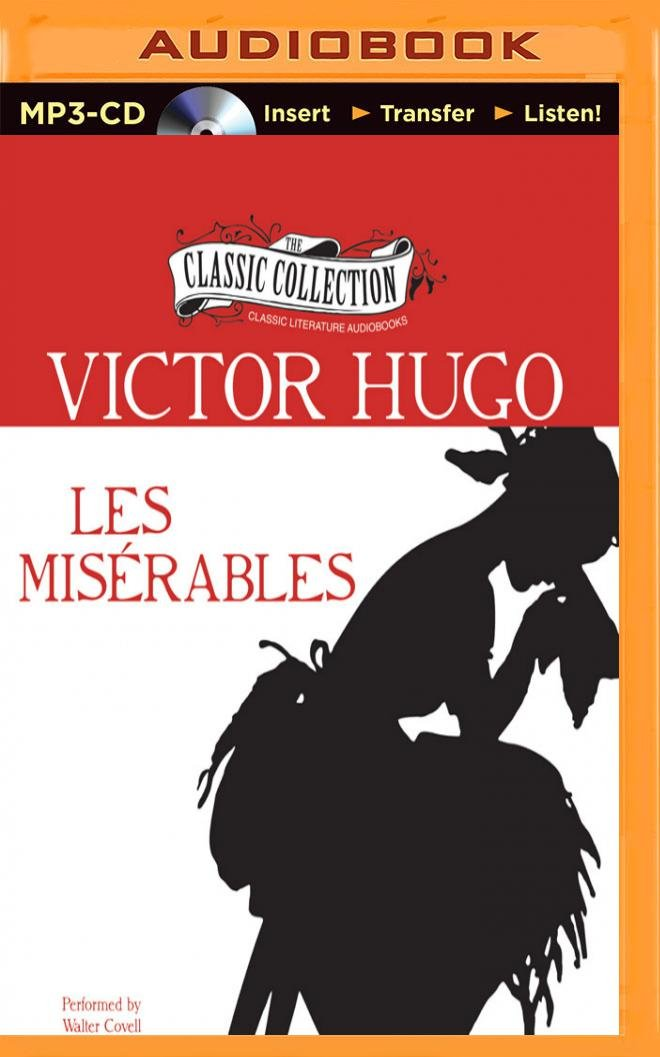 Les Miserables (Classic Collection (Brilliance Audio))