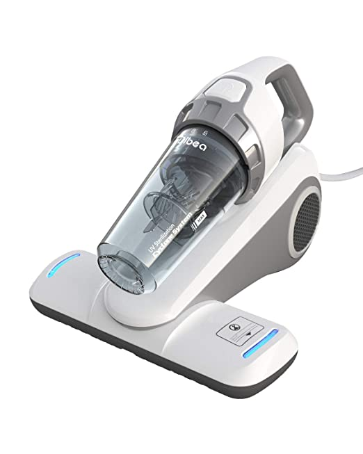 Dibea UV Aspirador de colchón 10000Pa 300W Potente con Cable ...