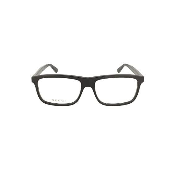 192bc557b8 Image Unavailable. Image not available for. Colour  Gucci GG0384O Frames Men
