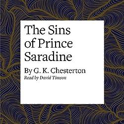 The Sins of Prince Saradine