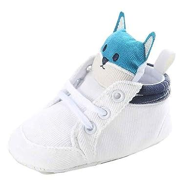 487aa92ff6801 DAY8 Chaussures Bébé Fille Premier Pas Bébé Garçon Chaussure Hiver  Chaussons Bebe Fille Printemps Anti-