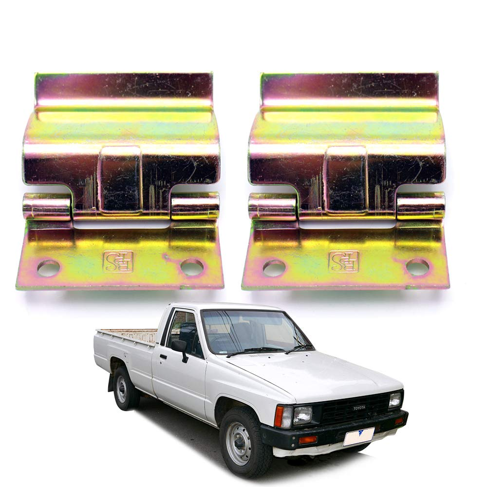 Nonstops Hinge Assy Rear Door Tail Gate Fits Toyota Hilux Hero Ln50 Pickup Sr5 1983 1988 by Nonstops