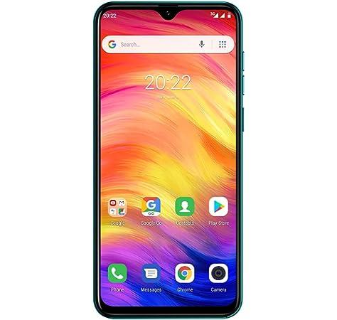 Teléfono móvil (2019), Ulefone Note 7P, 4G Dual SIM Smartphone Libres: Amazon.es: Electrónica