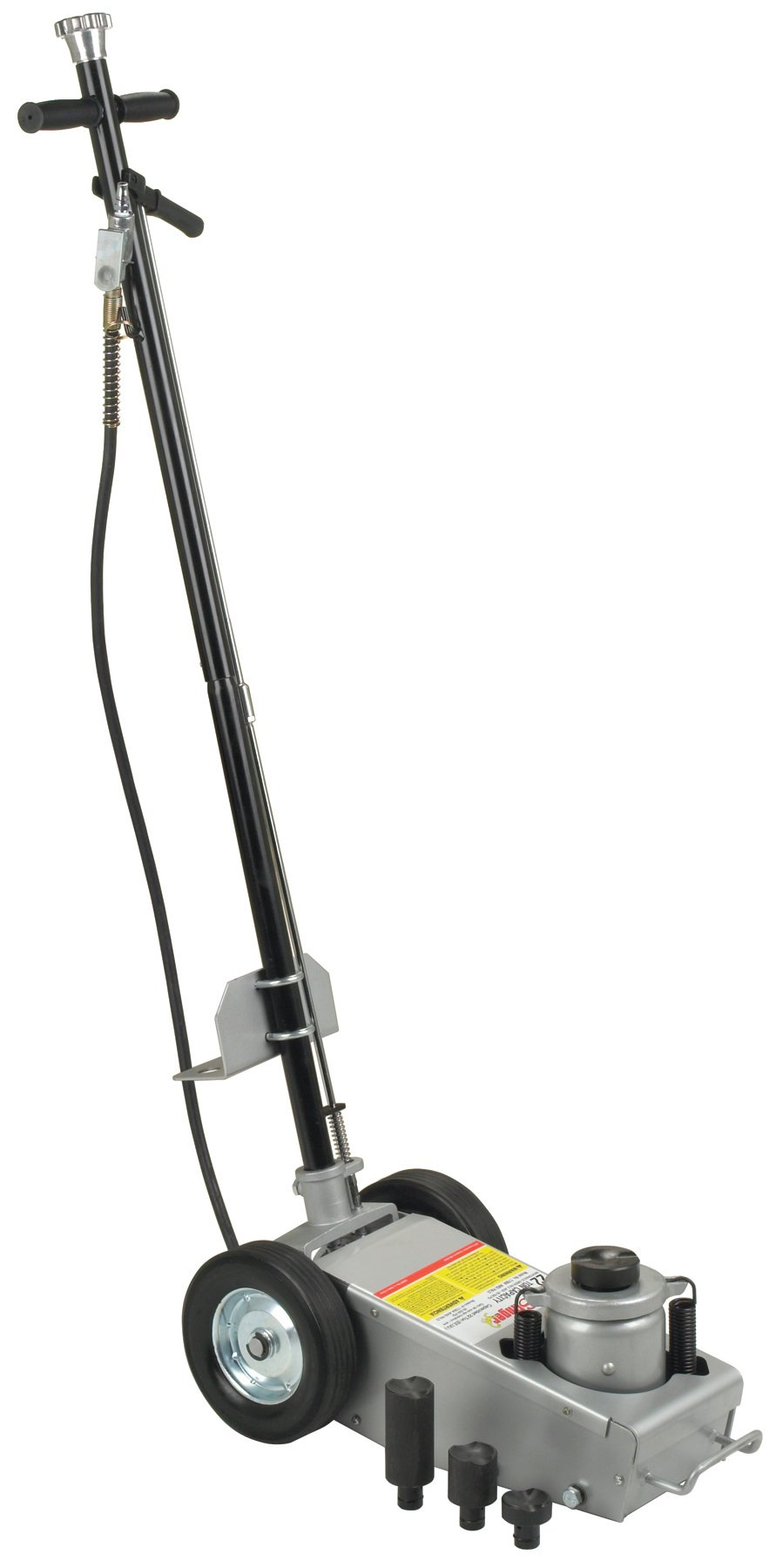 OTC Tools 1788B Under-Axle Jack - 22 Ton Capacity