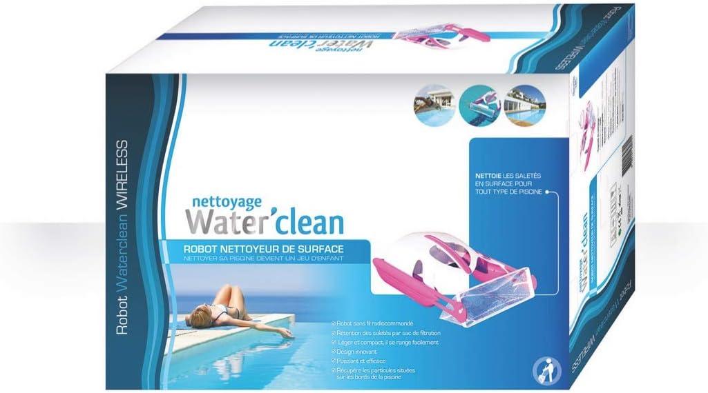 Robot Piscine /électrique Water Clean Sol Water Clean 70035