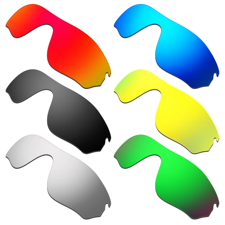 色々な Hkuco Plus 交換用レンズ Oakley Plus RadarLock Pitch - - 6 Pitch ペア B074PVS3GR, Phaze-one:2e649f3d --- arianechie.dominiotemporario.com