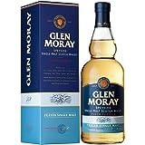 Glen Moray 格兰莫雷 斯佩塞单一麦芽威士忌泥煤味700ml