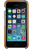 Tech21 Impact Frame for iPhone 5/5S S E - Clear