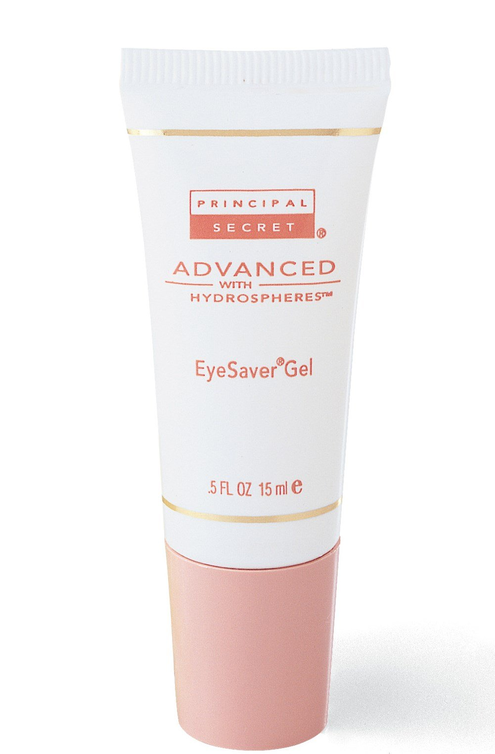 Principal Secret – Advanced – EyeSaver Gel – 90 Day Supply/0.5 Ounce