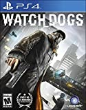 Watch Dogs - PlayStation 4 by Ubisoft