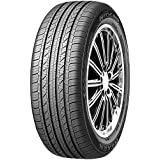 Nexen N'Priz AH8 All-Season Touring Radial Tire - 215/50R17 91V