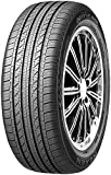 car tire 225 50 94v - Nexen N'Priz AH8 All-Season Touring Radial Tire - 225/50R17 94V