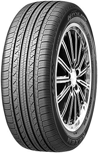 Nexen N'Priz AH8 All-Season Radial Tire - 225/45R17 91W (91w)