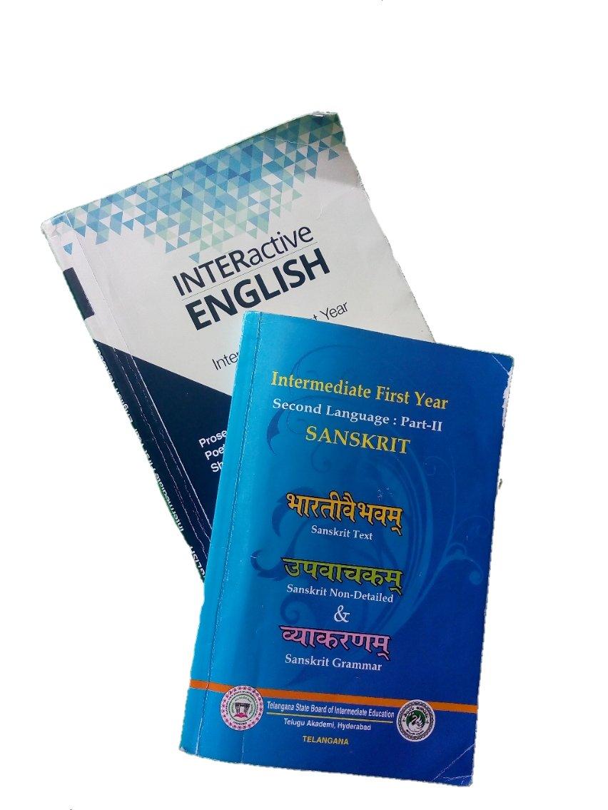 Amazon in: Buy Inter 1st Year Textbooks [11th Class] (Telugu Akademi