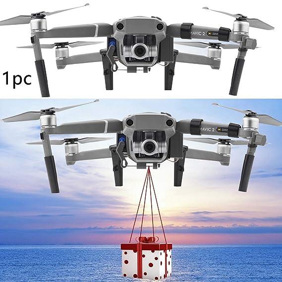xiegons0 Drone Air-Dropping Lanzador, Airdrop Liberación Cebo de ...
