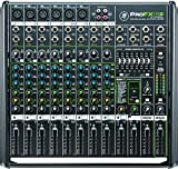 Mackie, B Box, 12-channel (PROFX12V2)