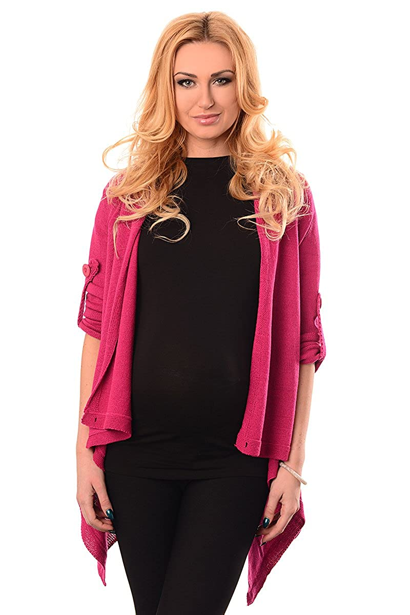 Purpless Maternity Cardigan pr/émaman 9005