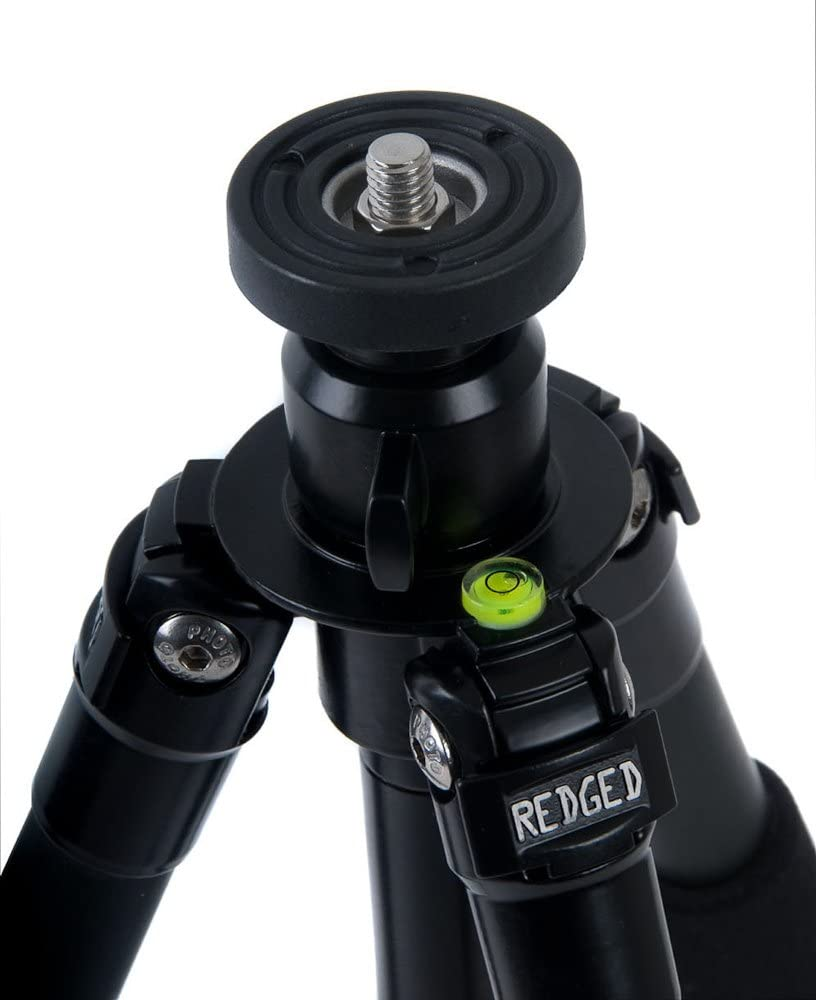 Redged Steady Tripod Basalt 3 Section RTB-324