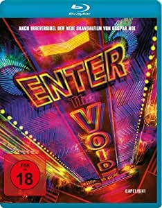 Enter the Void [Blu-ray] [Alemania]