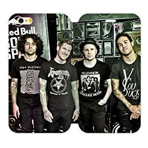 """Fall Out Boy Personalized Custom Flip Cover Case For iPhone6 4.7"""" by icecream design"""